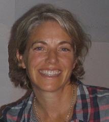 Leigh Merinoff