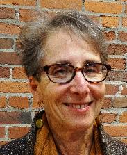 Sandra Steingard